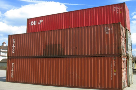 Supreme Storage Containers Renton,  WA